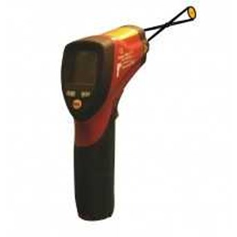 Thermometer Infrared Extech : 02160887105, 085280336691, email : bsiinstrument@ hotmail.co.id