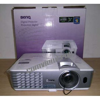 Projector BENQ MS612ST SHORT THROW 0.9: 1