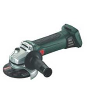Metabo  18 Volt Cordless angle grinder W 18 LTX 125