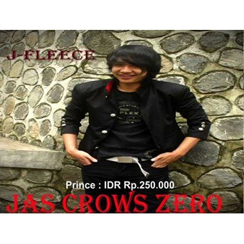 J-Fleece jaket