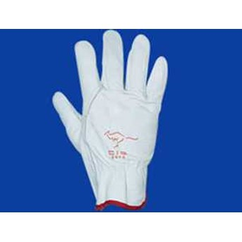 CIG Hand Protection Work Gloves - Leather Drivers Glove