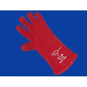 CIG Hand Protection Welding Gloves - Tuff Hide