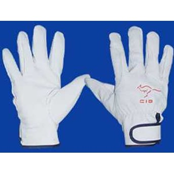 CIG Hand Protection Work Gloves - Premium Driver Glove