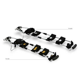 Traction Splint Set For Adult and Child TS-01