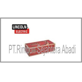 Material Welding, mesin las/ genset merk Lincoln Electric