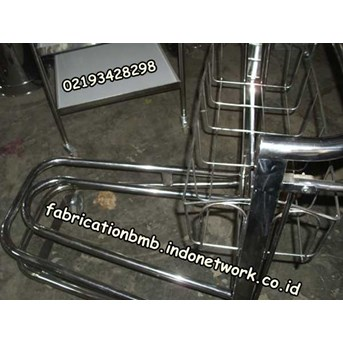 trolley airport | trolley bandara stainless | airport trolley | pembuatan trolley stainless | trolley bandara