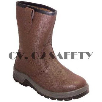BATA INDUSTRIALS SAFETY SHOES PROJECT FRAZER II