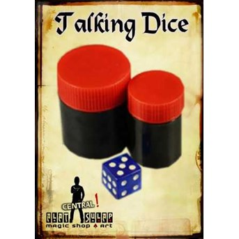 Talking Dice