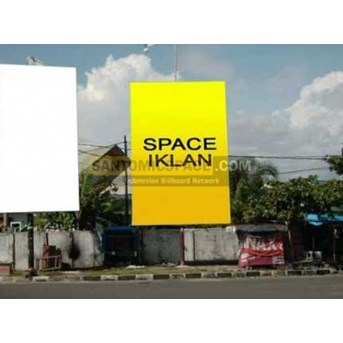 Pembuatan Space Advertise/ Billboard