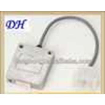 Professinal factory supplying texturising machine usage DHYS005 FDY electronic yarn sensor