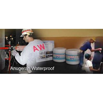 WATERPROOFING PRODUK