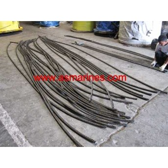 Lifting Wire Rope