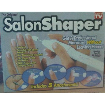 Salon sharper - kode 85
