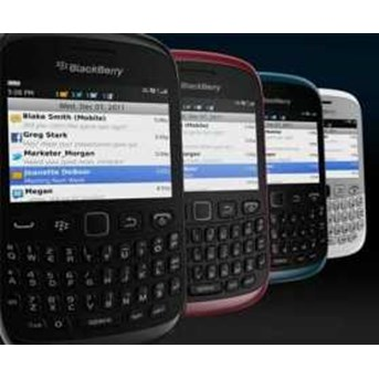 Blackberry 9320 Armstrong