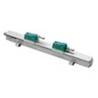GEFRAN - Absolute Position Linear Transducer - Model: Profile MK-4 A