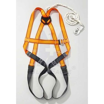 FULL BODY SAFETY HARNESS BLUE EAGLE K91