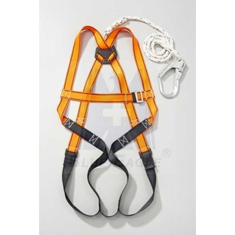 BODY HARNESS BLUE EAGLE K91H