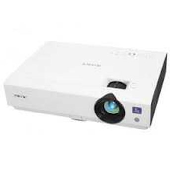 Lcd Projector Sony Vpl-dx 100