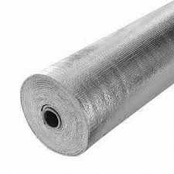 Jual Woven Foil ( Alumunium ) Single And Double Termurah Disurabaya