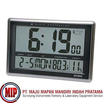 EXTECH CTH10 RADIO CONTROLLER THERMOHYGROMETER