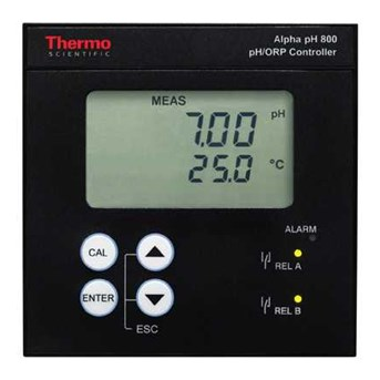 THERMO Alpha 800 pH Controller & Transmitter