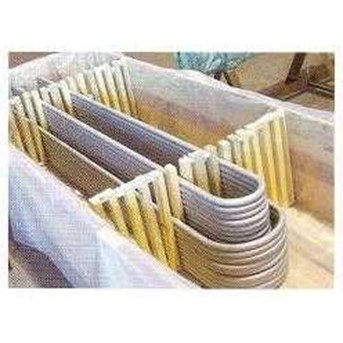 Pipa/ Tubing U-Bend Seamless Stainless Steel ASTM A213 ( TP304, TP304L, TP316, TP316L, TP321)