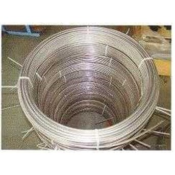 Tubing Coil Seamless Stainless Steel ASTM A269, A312 ( TP304, TP304L, TP316, TP316L, TP321)