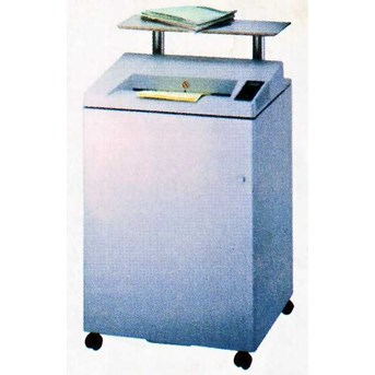 Paper Shredder IDEAL 4002