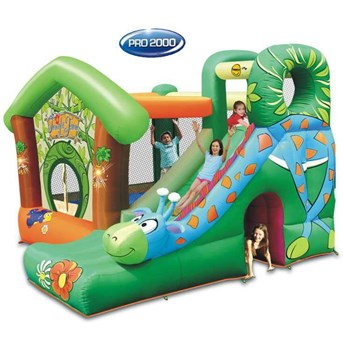 MAINAN HAPPY HOP JUNGLE FUN 9139
