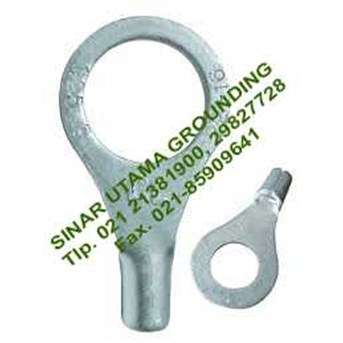 SCUN CABLE   CABLE LUG TYPE RING