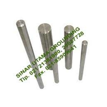 AIR TERMINAL STAINLESS STEEL | AIR ROD TERMINAL STAINLESS