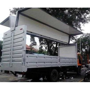Wing Box Hydraulic System