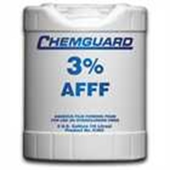 3% AFFF Foam Concentrate - Chemguard
