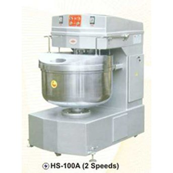 GETRA Spiral Mixser Type HS - 50A ( 2 Speeds)