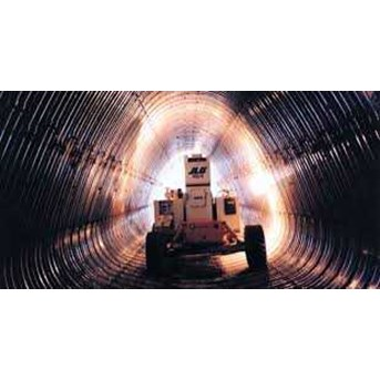 Corrugated Steel Pipe Multi Plate Underpass