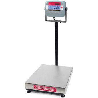 Ohaus Bench Scale D31P150BL
