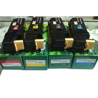 Compatible Toner Cartridge Fuji Xerox CP305/ CM305