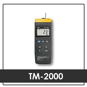 Thermometers ( Infrared, no contact thermometer) TM-2000 70443419