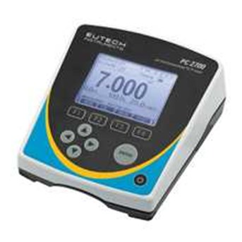 Eutech Bench Meter PC 2700