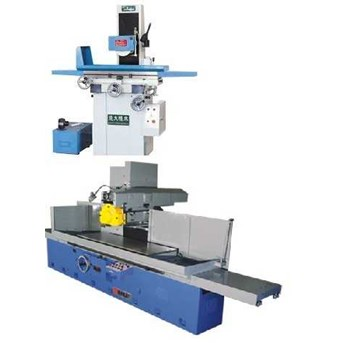 Surface Grinder - Surface Grinding Machine