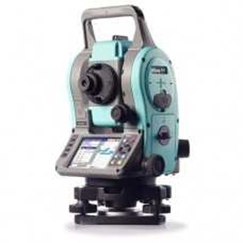 Jual Total Station Nikon Nivo 1.C 1 with Survey Pro Onboard