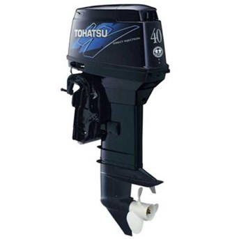 Tohatsu MD40B2EPTOL Two Stroke Direct Injection 40Hp