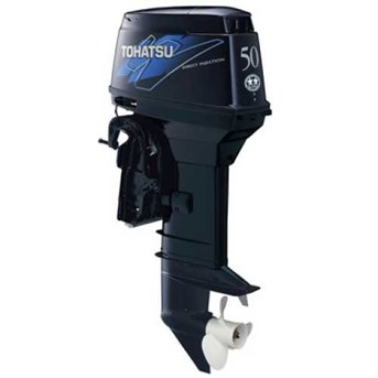 Tohatsu MD50B2EFTOS Two Stroke Direct Injection 50Hp