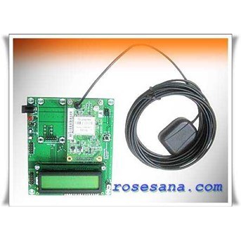 GPS Starter kit with LR9540