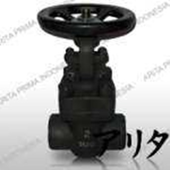 Gate Valve Forged Steel to A105N 1500#
