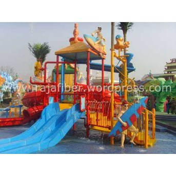Mini Waterboom ( 2)