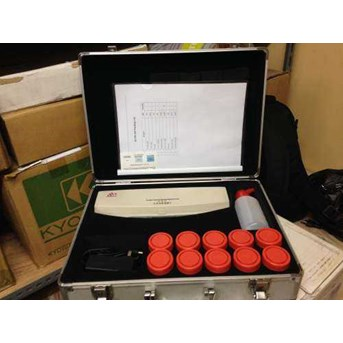 Portable Pesticide Meter DY-10 | TOKO READY STOCK