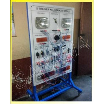 BODY ELECTRICAL TRAINER