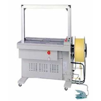 MXSP-101 . Full-Auto Strapping Machine