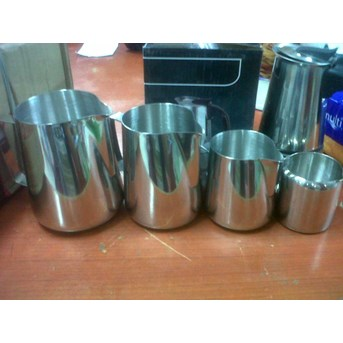 Milk Jug 200ml - 1L
